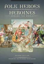 folk heroes9781440838606