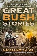 Gt Bush Stories 9781760633042