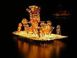 el dorado raft