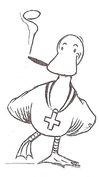 mascot copy